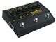 Pédale basse Tech 21 Sansamp Bass Driver DI programmable