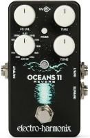 Pédale guitare Electro Harmonix Oceans 11 Reverb