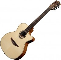 Guitare classique Lag Tramontane TN270ACE