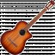 Guitare classique Cordoba Iberia C4-CE