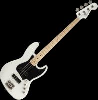 Basse 4 Cordes Squier Jazz Bass Contemporary Active HH