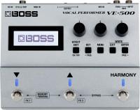 Multi-effet guitare Boss VE-500 Vocal Performer