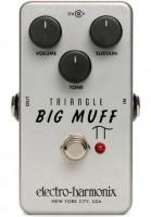 Pédale guitare Electro Harmonix Triangle Big Muff Pi