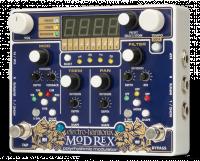 Multi-effet guitare Electro Harmonix Mod Rex Polyrhythmic Modulator
