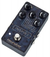 Pédale guitare Neunaber technology Inspire Tri-Chorus Plus