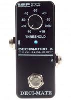 Pédale guitare ISP Technologies DECI-MATE Micro Decimator