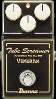 Pédale guitare Ibanez Tubescreamer/9 series Vemuram Overdrive Pro TSV808