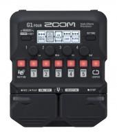 Multi-effet guitare Zoom G series G1 Four