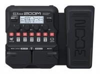 Multi-effet guitare Zoom G series G1X Four