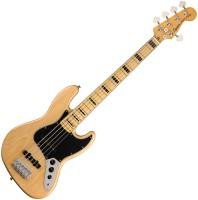 Basse 5 Cordes et plus Squier Classic vibe '70s Jazz Bass V (2019, MN)