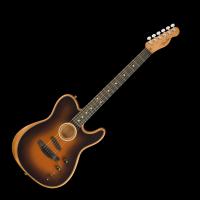 Guitare folk Fender Acoustasonic Telecaster