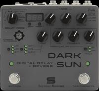 Multi-effet guitare Seymour Duncan Dark Sun Digital Delay + Reverb