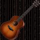 Guitare folk Taylor 500 series 517E Builder's Edition