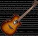 Guitare électro-acoustique Lag Tramontane T118ASCE