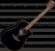 Guitare électro-acoustique Lag Tramontane T118DCE