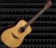 Guitare folk Lag Tramontane T118D