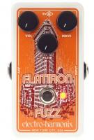 Pédale guitare Electro Harmonix Flatiron - Fuzz/Distortion
