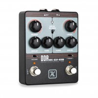 Multi-effet guitare Keeley electronics DDR Drive Delay Reverb