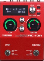 Pédale guitare Boss Loop Station RC-10R Rhythm Loop Station