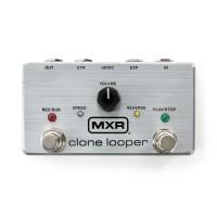 Pédale guitare MXR M303 Clone Looper
