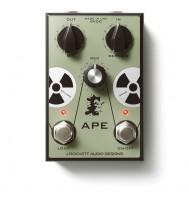 J.Rockett Audio Design APE Analog Preamp Experiment
