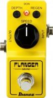 Pédale guitare Ibanez FL - Flanger Mini