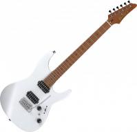 Guitare électrique Ibanez AZ2402 PWF - Prestige Japan (2019)