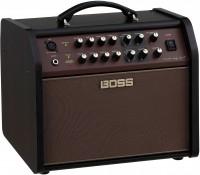 Boss Acoustic Singer Live LT (2020)