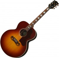 Guitare électro-acoustique Gibson Super Jumbo SJ-200 Studio (Rosewood, 2020)