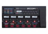 Multi-effet guitare Zoom G11