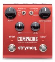 Pédale guitare Strymon Compadre Dual Voice Compressor & Boost