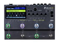 Multi-effet guitare Mooer GE300 Lite