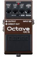 Pédale guitare Boss OC-5 Octave