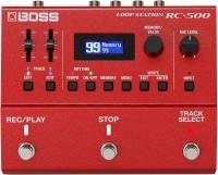 Pédale guitare Boss Loop Station RC-500