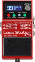 Pédale guitare Boss Loop Station RC-5