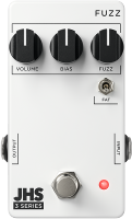 Pédale guitare JHS 3 Series Fuzz
