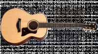Guitare folk Taylor GT Urban Ash