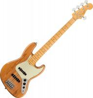Fender Jazz Bass V American Professional II (MN, 2020, USA)