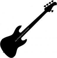 Fender Jazz Bass V American Professional II (RW, 2020, USA)