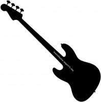 Fender Jazz Bass American Professional II Gaucher (MN, 2020, USA)