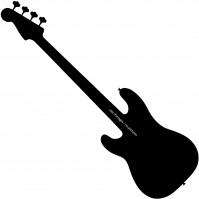 Basse gaucher Fender Precision Bass American Professional II Gaucher (MN, 2020, USA)