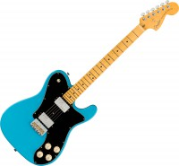 Guitare électrique Fender Telecaster Deluxe American Professional II (MN, 2020, USA)