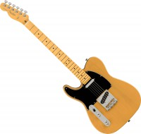 Guitare électrique Fender Telecaster American Professional II Gaucher (MN, 2020, USA)