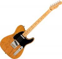 Guitare électrique Fender Telecaster American Professional II (MN, 2020, USA)