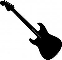 Guitare électrique Fender Stratocaster American Professional II Gaucher (MN, 2020, USA)