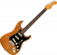 Guitare électrique Fender Stratocaster American Professional II (RW, 2020, USA)