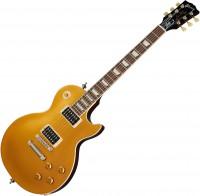 Guitare électrique Gibson Les Paul Standard Goldtop Slash Victoria (2020)
