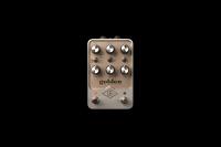 Pédale guitare Universal Audio UAFX Golden Reverberator
