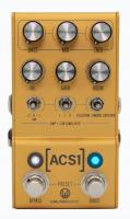Pédale guitare Walrus Audio ACS1 Amp+Cab Simulator