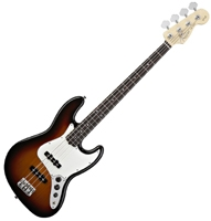 Fender Jazz Bass American Anniversary 60th